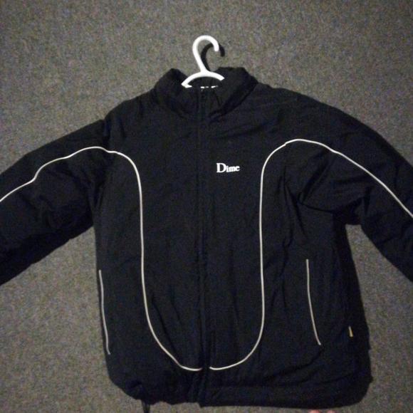 Dime Jackets & Blazers - Dime medium size puffer jacket